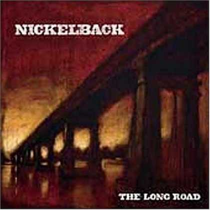 Bestselling Music (2006) - The Long Road by Nickelback