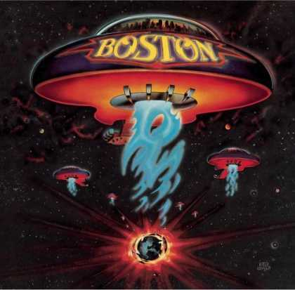 Bestselling Music (2006) - Boston by Boston