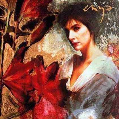Bestselling Music (2006) - Watermark by Enya
