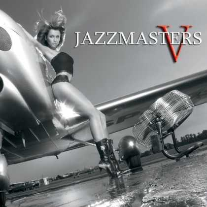 Bestselling Music (2006) - The Jazzmasters V by Paul Hardcastle