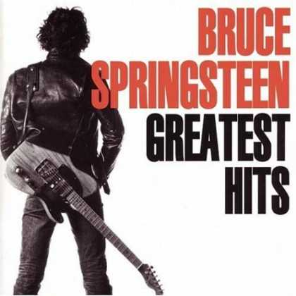 Bestselling Music (2006) - Bruce Springsteen - Greatest Hits by Bruce Springsteen