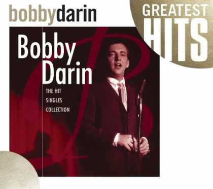 Bestselling Music (2006) - The Hit Singles Collection by Bobby Darin