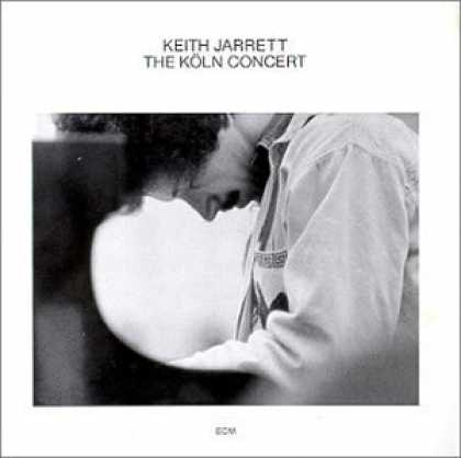Bestselling Music (2006) - The Köln Concert by Keith Jarrett