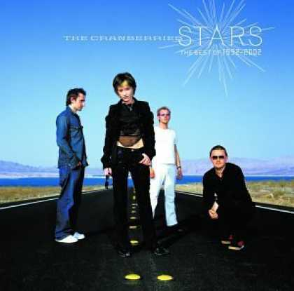 Bestselling Music (2006) - Stars: The Best of the Cranberries, 1992-2002 by Cranberries