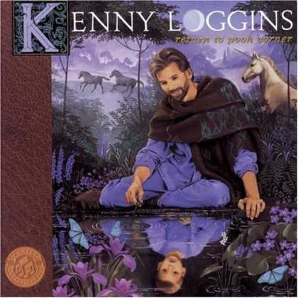Bestselling Music (2006) - Return to Pooh Corner by Kenny Loggins