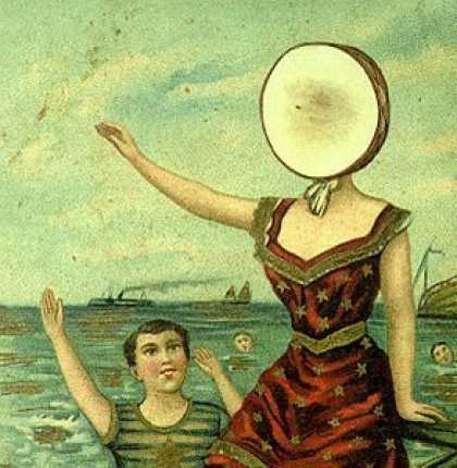 Bestselling Music (2006) - In the Aeroplane Over the Sea by Neutral Milk Hotel