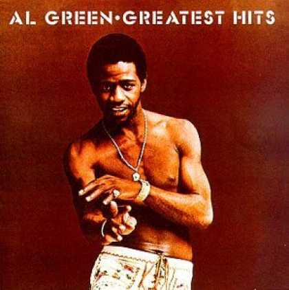 Bestselling Music (2006) - Al Green - Greatest Hits by Al Green