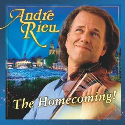 Bestselling Music (2006) - The Homecoming by Andre Rieu
