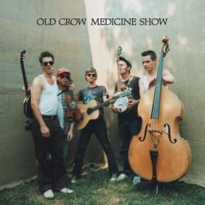 Bestselling Music (2006) - O.C.M.S. by Old Crow Medicine Show