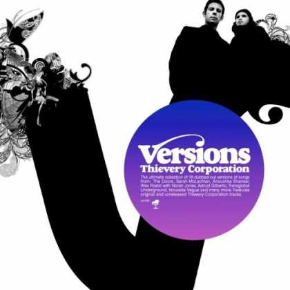 Bestselling Music (2006) - Versions by Thievery Corporation