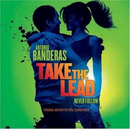 Bestselling Music (2006) - Take the Lead by Original Soundtrack