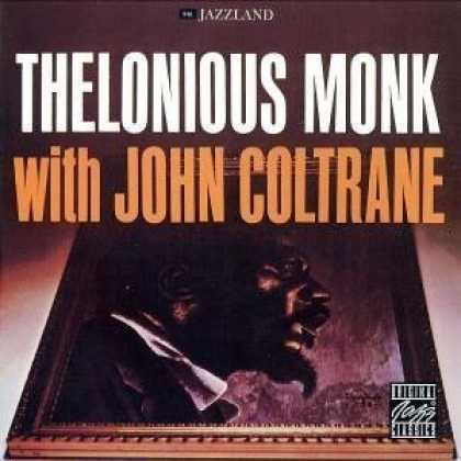 Bestselling Music (2006) - Thelonious Monk with John Coltrane by Thelonious Monk with John Coltrane
