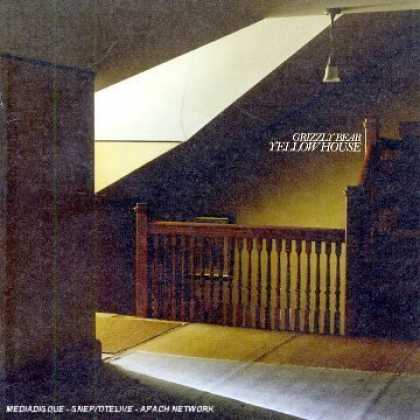 Bestselling Music (2006) - Yellow House by Grizzly Bear
