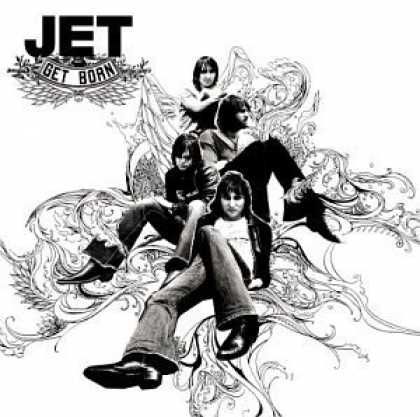 Bestselling Music (2006) - Get Born by Jet