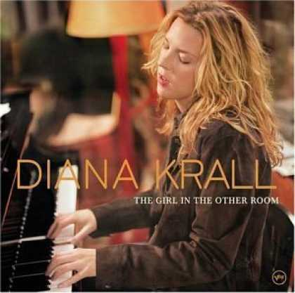 Bestselling Music (2006) - The Girl In The Other Room by Diana Krall