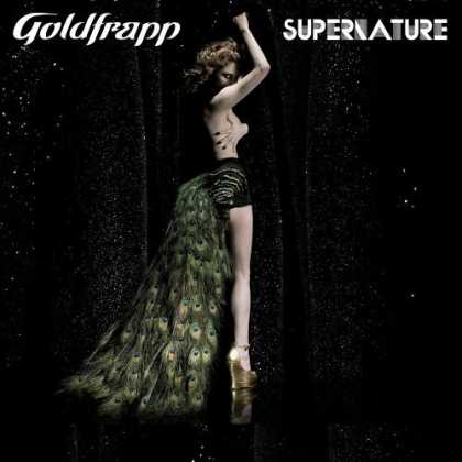 Bestselling Music (2006) - Supernature by Goldfrapp