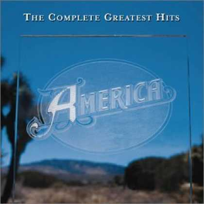 Bestselling Music (2006) - America - The Complete Greatest Hits by America