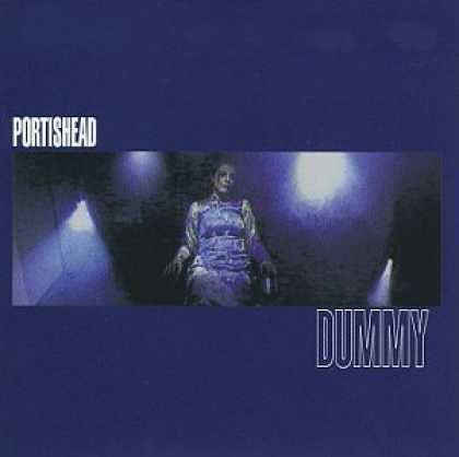 Bestselling Music (2006) - Dummy by Portishead