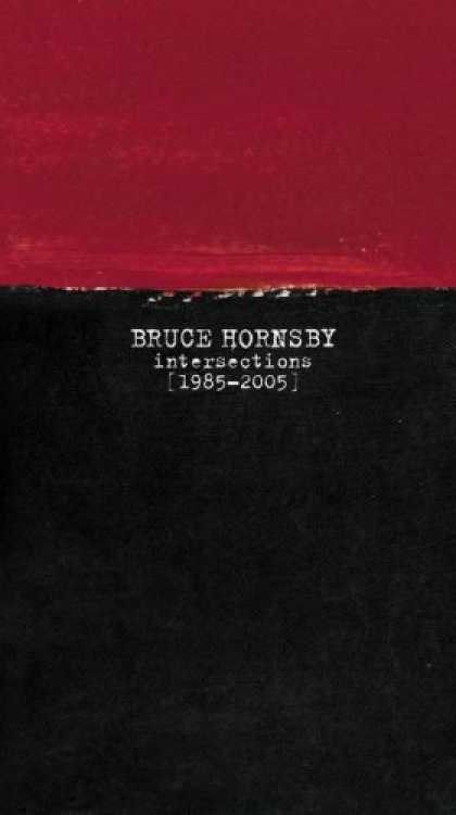 Bestselling Music (2006) - Intersections 1985-2005 by Bruce Hornsby