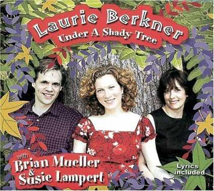 Bestselling Music (2006) - Under a Shady Tree by Laurie Berkner