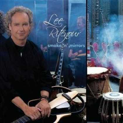 Bestselling Music (2006) - Smoke 'N' Mirrors by Lee Ritenour
