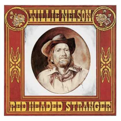 Bestselling Music (2006) - Red Headed Stranger by Willie Nelson