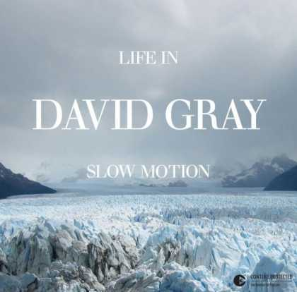 Bestselling Music (2006) - Life In Slow Motion by David Gray