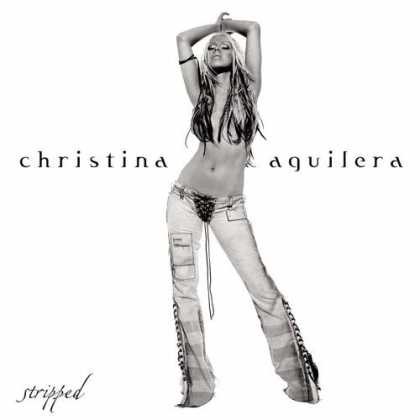 Bestselling Music (2006) - Stripped by Christina Aguilera