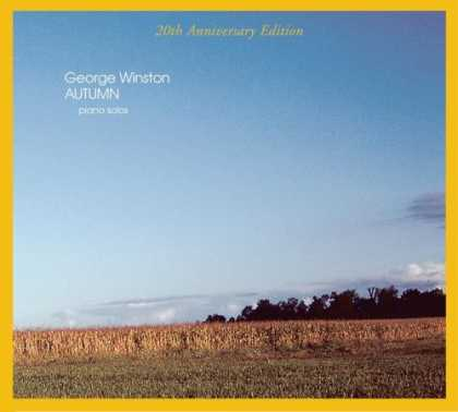 Bestselling Music (2006) - Autumn (Windham Hill 20th Anniversary Edition) by George Winston