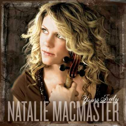 Bestselling Music (2006) - Yours Truly by Natalie MacMaster