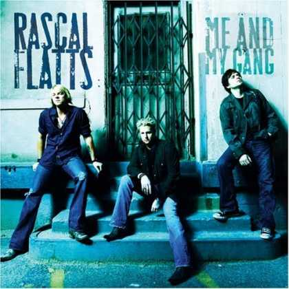 Bestselling Music (2006) - Me and My Gang by Rascal Flatts