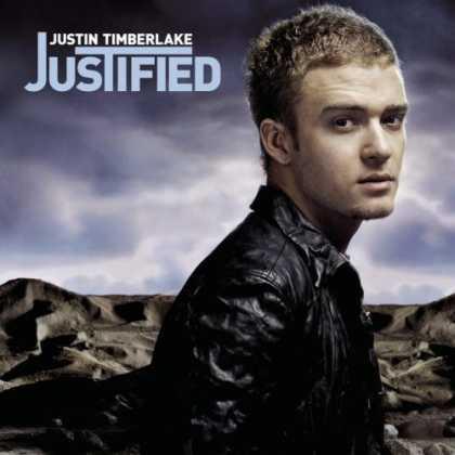 justin timberlake justified. Justified by Justin Timberlake