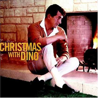 Bestselling Music (2006) - Christmas With Dino by Dean Martin