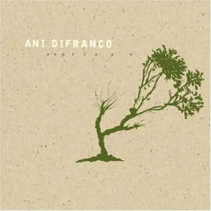 Bestselling Music (2006) - Reprieve by Ani Difranco