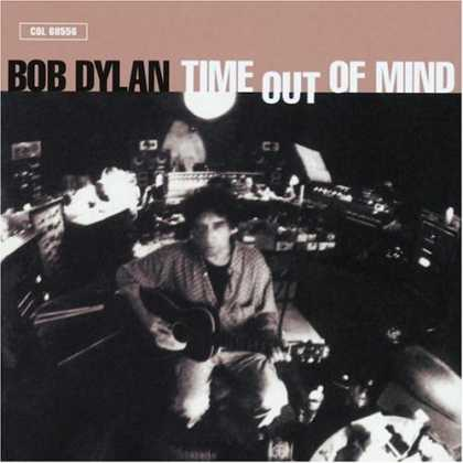 Bestselling Music (2006) - Time Out of Mind by Bob Dylan