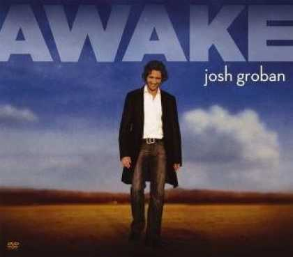 Bestselling Music (2006) - Awake (Special Edition, CD/DVD) by Josh Groban
