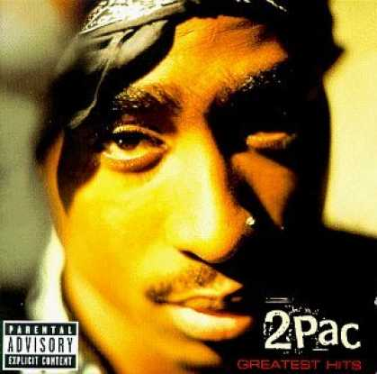 Bestselling Music (2006) - 2Pac - Greatest Hits by 2Pac