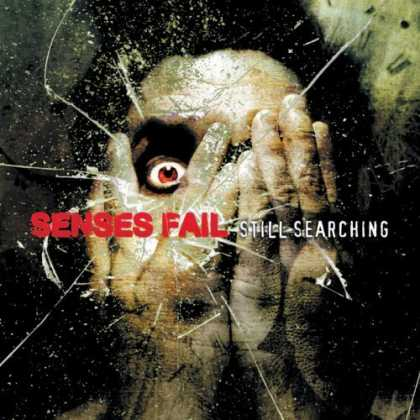 Bestselling Music (2006) - Still Searching by Senses Fail