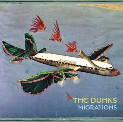 Bestselling Music (2006) - Migrations by The Duhks