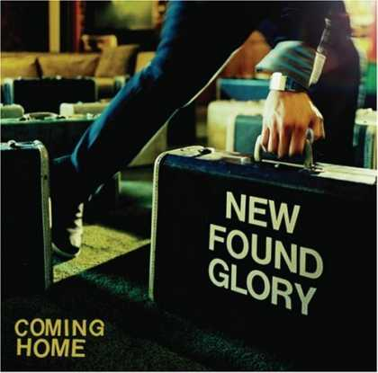 Bestselling Music (2006) - Coming Home by New Found Glory