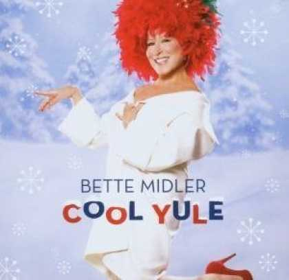 Bestselling Music (2006) - Cool Yule by Bette Midler