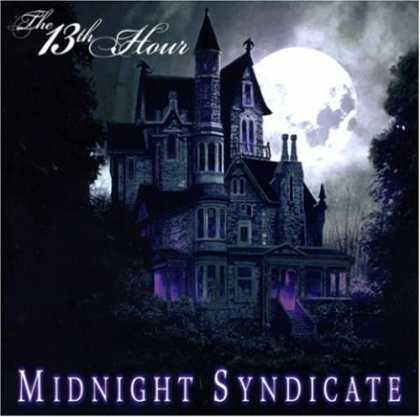 Bestselling Music (2006) - The 13th Hour by Midnight Syndicate