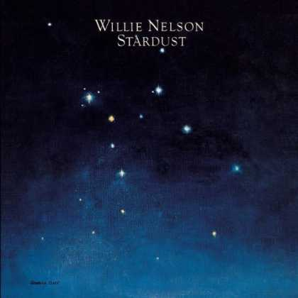 Bestselling Music (2006) - Stardust by Willie Nelson