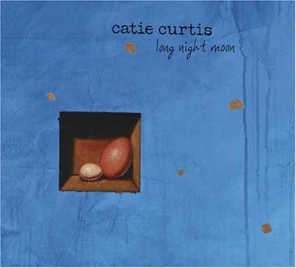 Bestselling Music (2006) - Long Night Moon by Catie Curtis