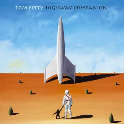 Bestselling Music (2006) - Highway Companion by Tom Petty