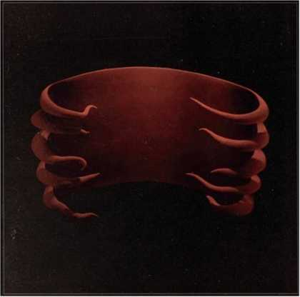 Bestselling Music (2006) - Undertow by Tool
