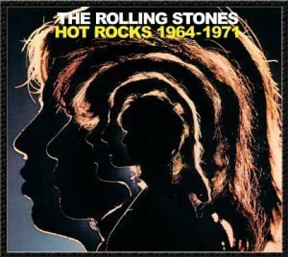 Bestselling Music (2006) - Hot Rocks 1964-1971 [DSD Remastered] by The Rolling Stones