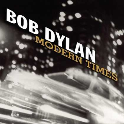 Bestselling Music (2006) - Modern Times (Deluxe Edition With Bonus DVD) by Bob Dylan