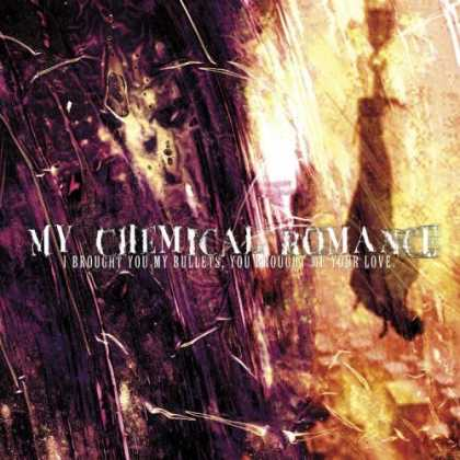 Bestselling Music (2006) - I Brought You My Bullets You Brought Me Your Love by My Chemical Romance