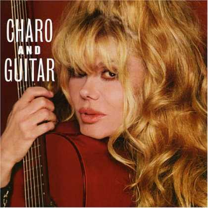 Bestselling Music (2006) - Charo and Guitar by Charo